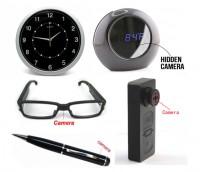 Home Spytek Online
